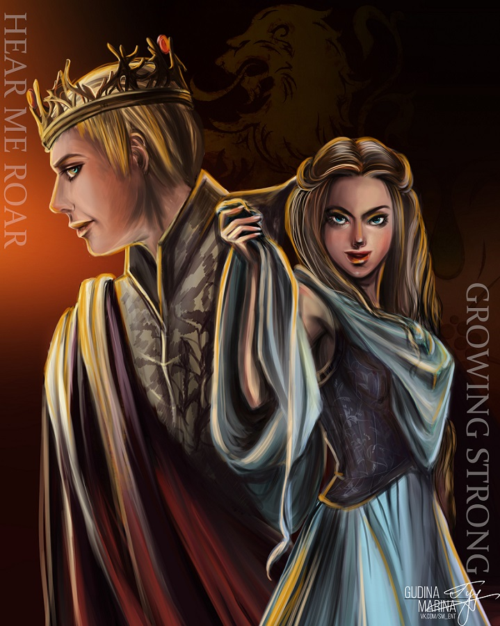 Game of thrones fanfiction nc 17 joffrey