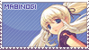 Stamp || Mabinogi by xDre-am