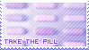 Stamp || Medicated by xDre-am