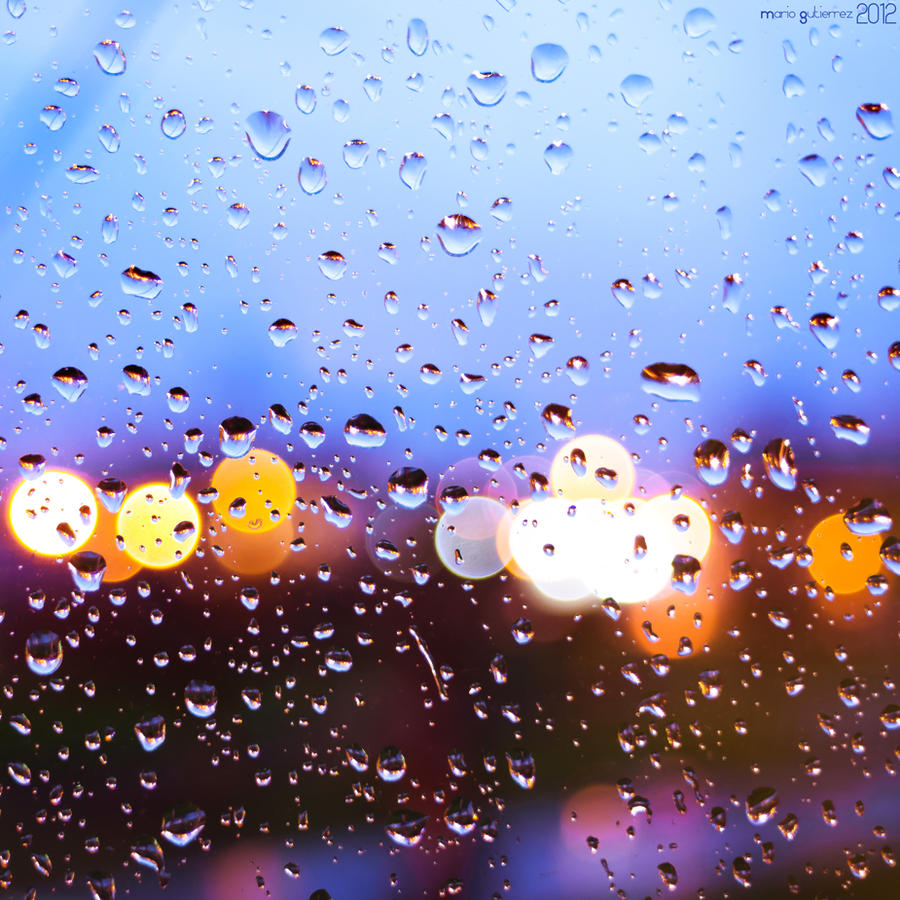 Rainy Sundays. by MarioGuti