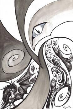 Doodles as Art