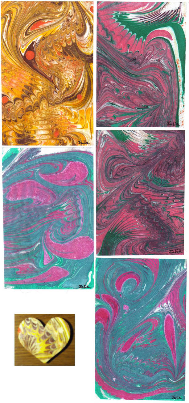 Marbling by Xeroxed-Animus