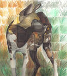 African Mosaic by Xeroxed-Animus