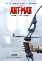 Ant-Man Poster (Hawkeye)