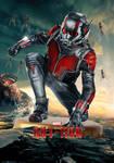 Ant-Man [Iron Man 3]