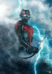 Ant-Man [Thor: The Dark World]