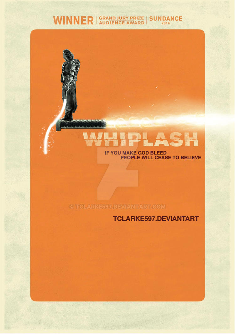 Iron Man 2 [Whiplash] by tclarke597