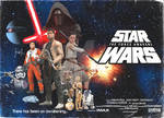 Star Wars - The Force Awakens [A New Hope]