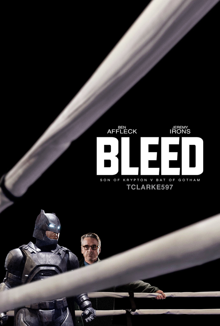 Bleed [Creed] by tclarke597