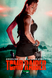 Tomb Raider [Lara Croft: Tomb Raider]