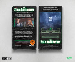 MCU:VHS - The Zola Algorithm