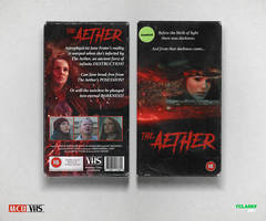 MCU VHS - The Aether