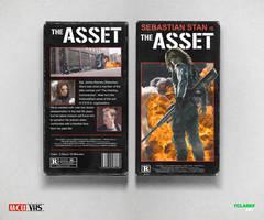 MCU VHS - The Asset