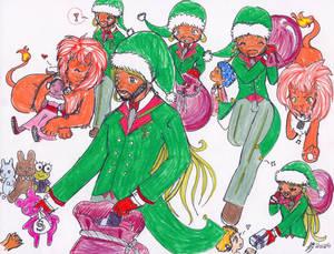 A very kind Christmas