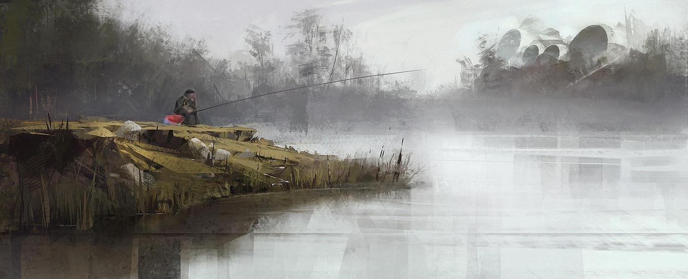 Landscape 01 by Twin1626