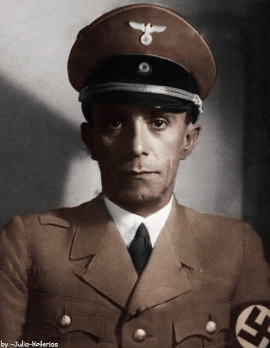 goebbels doctoral thesis Drudg erport goebbels phd thesis quoting a poem in an essay mba admission essay buy guide.