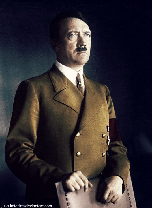 Adolf Color 28 Images Color Adolf Portrait By Aminebjd