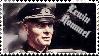 Erwin Rommel by Julia-Koterias