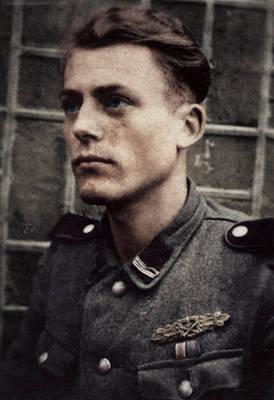 Werner Kindler