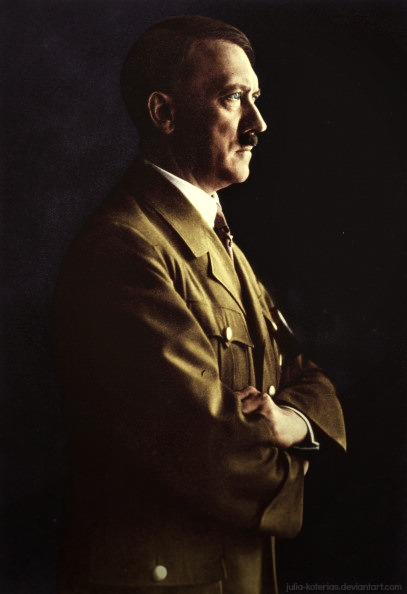 study of the leadership of adolf hitler What type of leadership did adolf hitler have answer  adolf hitlor was a autocratic leader and what that is, is pretty much my way or the high way the nazi regime was leaded by adolf hitler because, he was the leader of the nazi party he started as a member in 1920s but by the following year of.