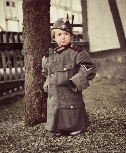 German soldier 26