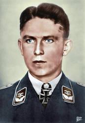 Erbo Graf von Kageneck 2 by Julia-Koterias
