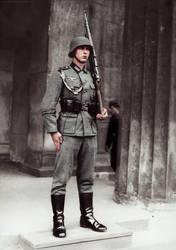 German soldier 39