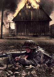 German soldier 41