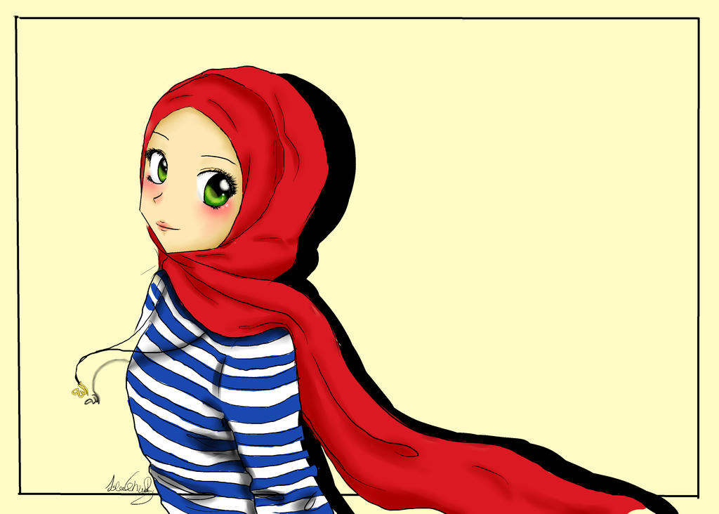 wallpaper hijab wallpapers south - photo #36
