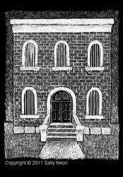 Jail by SallyNixon
