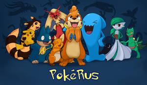 PokeRus by Bestary