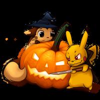 Halloween 2012 by Bestary