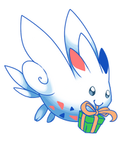 Togekiss by Bestary
