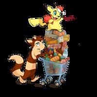 Pikafur Market by Bestary