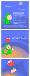 Friends: #2 - Starry by Bestary