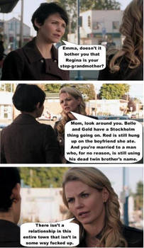 why swanqueen is ok