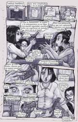 08- No es mi culpa ser desconfiada by cagatintas