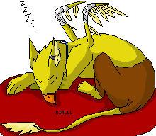 Kirlll sleeping by Sepseriis