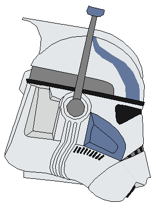 Captain rex helmet schematics wire center arc trooper echo helmet by vaderboy on deviantart rh deviantart com captain rex killing commander cody star wars clone wars captain rex helmet malvernweather Images