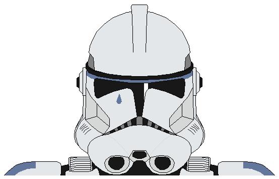 Clone Trooper Tup By Vaderboy On Deviantart