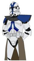 Commander Vill