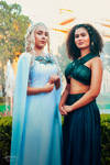 Game of Thrones Cosplay by Dezeer