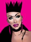 Sasha Velour (RuPaul's Drag Race Season 9)