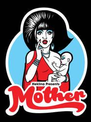 Heklina: Mother by bredenius