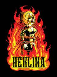 Heklina: The Roast of Heklina by bredenius