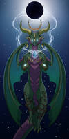 WoW - Ysera, Aspect of Dreams
