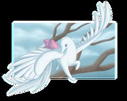 Trade Runeowl by KaijuRomance