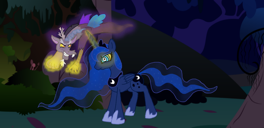 discorded luna - photo #32