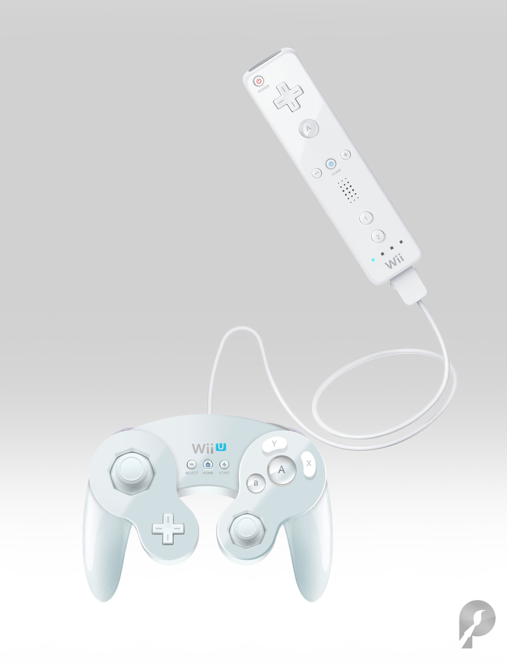 how to connect the wii controller to the wii