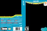 Wii U Box Art Template